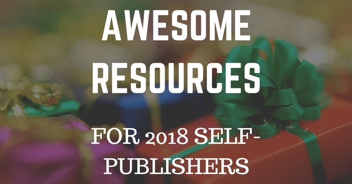 Awesome Self-Publishing Resources For 2018