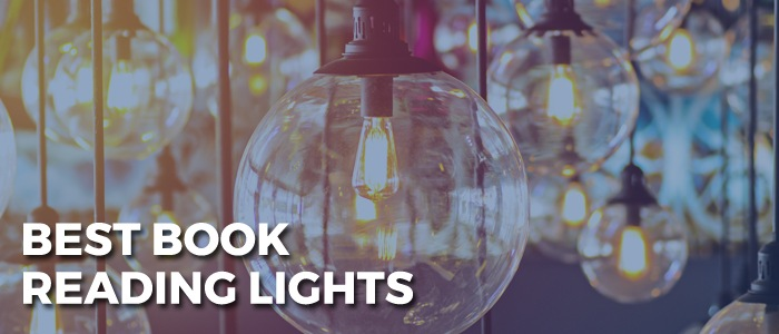 Best Book Reading Lights of 2018