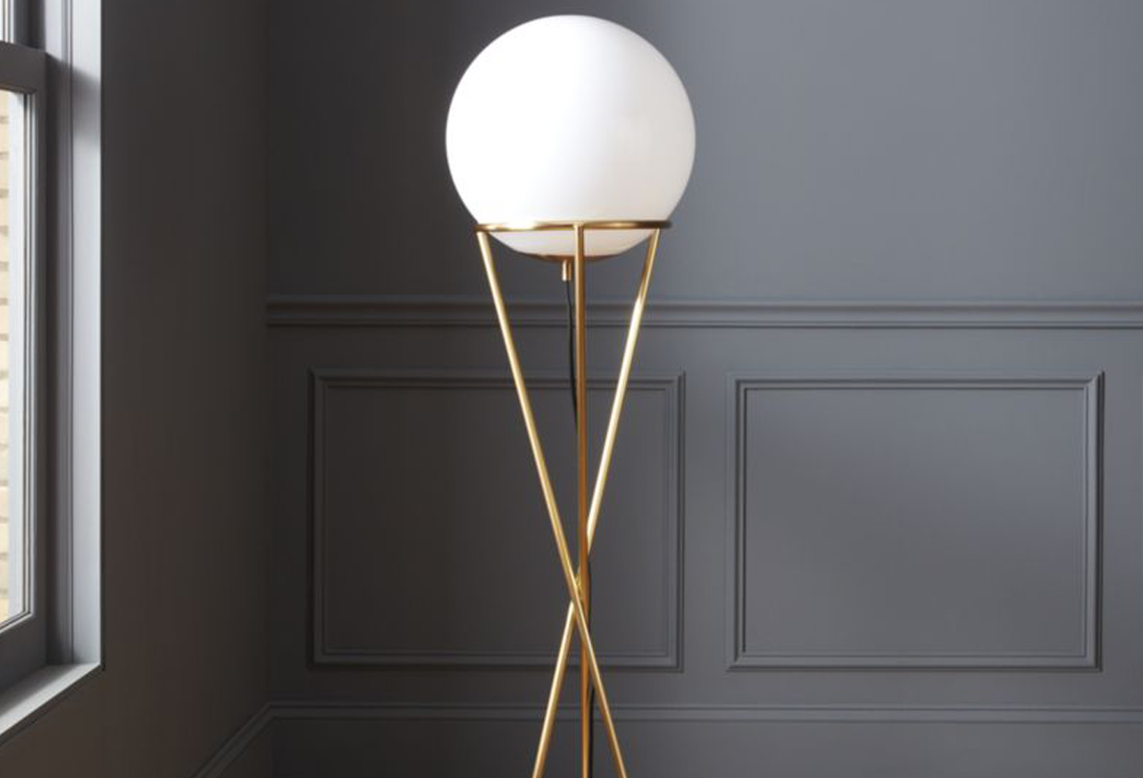 9 Of The Best Floor Lamps To Use For