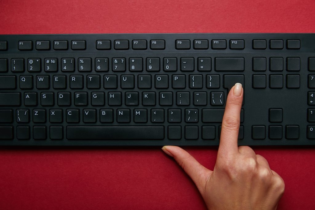 7 Of The Best Keyboards For Writers In 2020 Updated