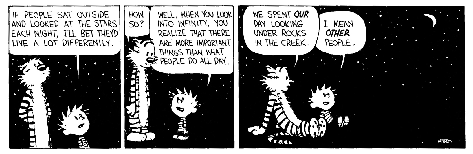calvin-and-hobbes-quotes-look-at-stars