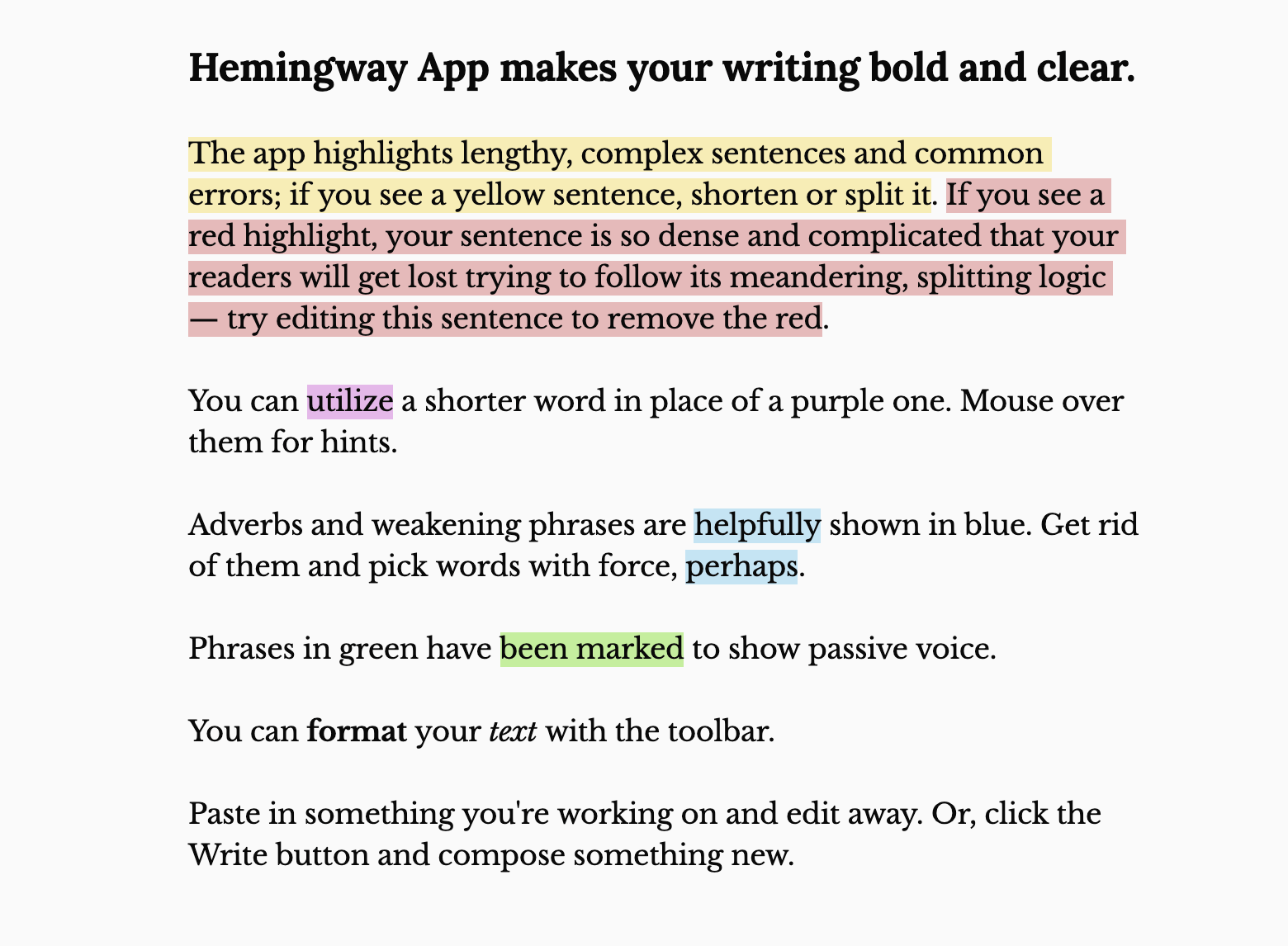 hemingway-editor-review-text-field
